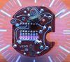 Neutron Mikroelektronik Historie Quarzuhrwerk